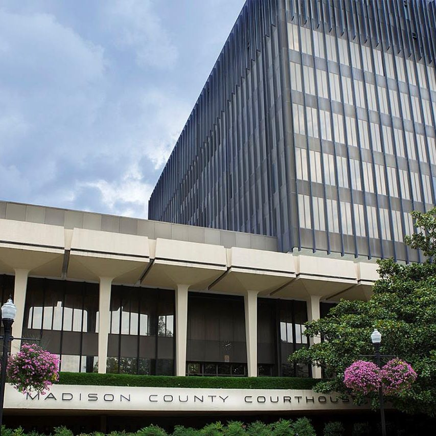 Madison County Circuit Clerk | Public Judicial System